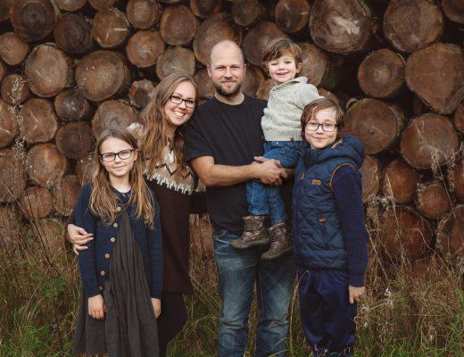 familiefoto familiefotograf